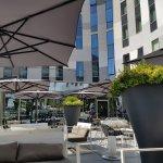Photo of Falkensteiner Hotel Belgrade