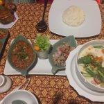 ภาพถ่ายของ Mangosteen Restaurant & Wine Cellar