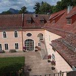 Photo of Hotel Schloss Leopoldskron