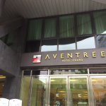 Photo of Aventree Hotel Jongno