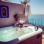 Foto di Beyaz Yunus Hotel