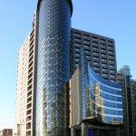 Monarch Skyline Hotel Foto