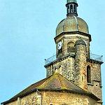 Eglise Saint Viator de Saint-Amour