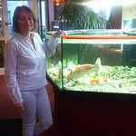 Lucky moon-aquarium