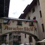 Photo of Auracher Lochl