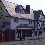 The Good News Centre Coffee House