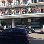 Foto de Hotel Ravesis