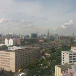 City Hotel Hamburg Mitte Foto