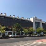 Panorámica del complejo Guadalpin