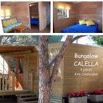 Bungalow Calella - 4 plazas