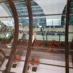 Photo de Dubai International Hotel