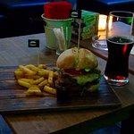House of Burger Krakow Foto