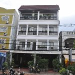 Photo de Vayakorn Guest House