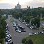 Foto de Ramada Bucharest Parc