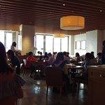 Foto de Bills, Odaiba