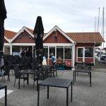 Bilde fra Restaurant & Grillbar Carl Frederik