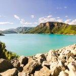 Arenós Reservoir