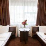Diament Spodek Hotel