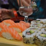 Photo de Oi Sushi