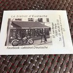 Photo of Le Bistrot d'Eustache