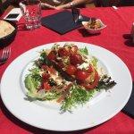 Salade du petit cuchet