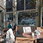 Photo of The Tea Garden at Comrie Croft