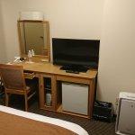 Photo of Shin-Osaka Esaka Tokyu REI Hotel