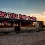 Hog Tide Bar-B-Que