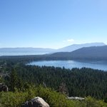 Photo of Mt. Tallac Trail