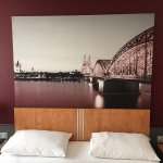 Photo de Mercure Hotel Severinshof Koeln City