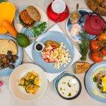 Samadhi Whole Foods