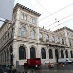 Hotel Accademia Foto