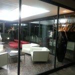 Idea Hotel Roma Nomentana Foto