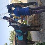 Photo of Akhal-Teke Horse Riding Center