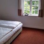 Hotel Waldhof auf Herrenland Foto