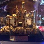 Disney Land castle!