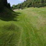 Urquhart Castle grounds