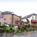Photo de Premier Inn South Shields Port Of Tyne Hotel