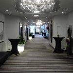 Foto van Thon Hotel Bristol Stephanie
