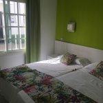 Bungalows Vista Oasis Apartments Foto