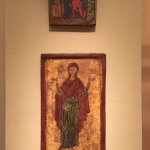 Byzantine Museum Icons