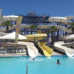 Splash & Fun Water Park Foto