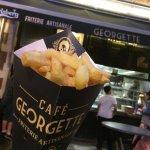 Best chips in Brussels!