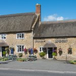 Sallie and Paul Adams welcome you to this tastefully furnished, intimate country restaurant and