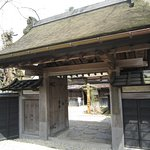 Photo of Samurai District