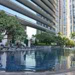 Foto de The Athenee Hotel, a Luxury Collection Hotel, Bangkok
