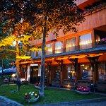 Bilde fra Style Grifone Hotel