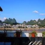 Photo of Yangshuo En Attendant Godot Hostel