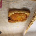 Kjempe gode kaker  Spiste Orejones Albaricoque !! Anbefales