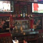 Bubbalou's Bodacious Bar-B-Que